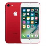 iPhone 7, Seminovo 256 GB, Vermelho