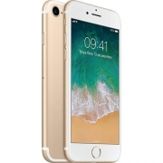 iPhone 7, Seminovo 32 GB, Gold