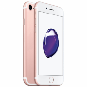 iPhone 7, Seminovo 128 GB, Rose Gold