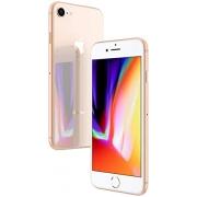iPhone 8 64GB Dourado, seminovo
