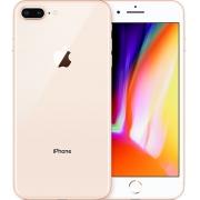 iPhone 8 Plus, Seminovo 64GB, Dourado