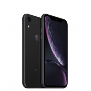 iPhone XR 128GB Preto, Novo
