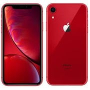 iPhone Xr 64GB  IOS12 4G + Wi-fi Câmera 12MP - Apple