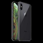 iPhone XS Max , Seminovo 256 GB, Preto