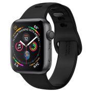Pulseira para Apple Watch Series 4/5 40mm Air Fit Black