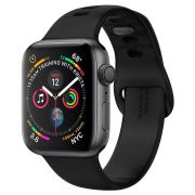 Pulseira para Apple Watch Series 4/5 44mm Air Fit Black