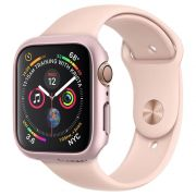 Pulseira para Apple Watch Series 4/5 44mm Air Fit Rose Gold