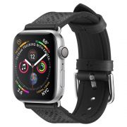 Pulseira para Apple Watch Series 4/5 44mm Retro Fit Black
