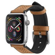 Pulseira para Apple Watch Series 4/5 44mm Retro Fit Marrom