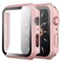 Watch Case 360° Rosa Brilhante 44mm