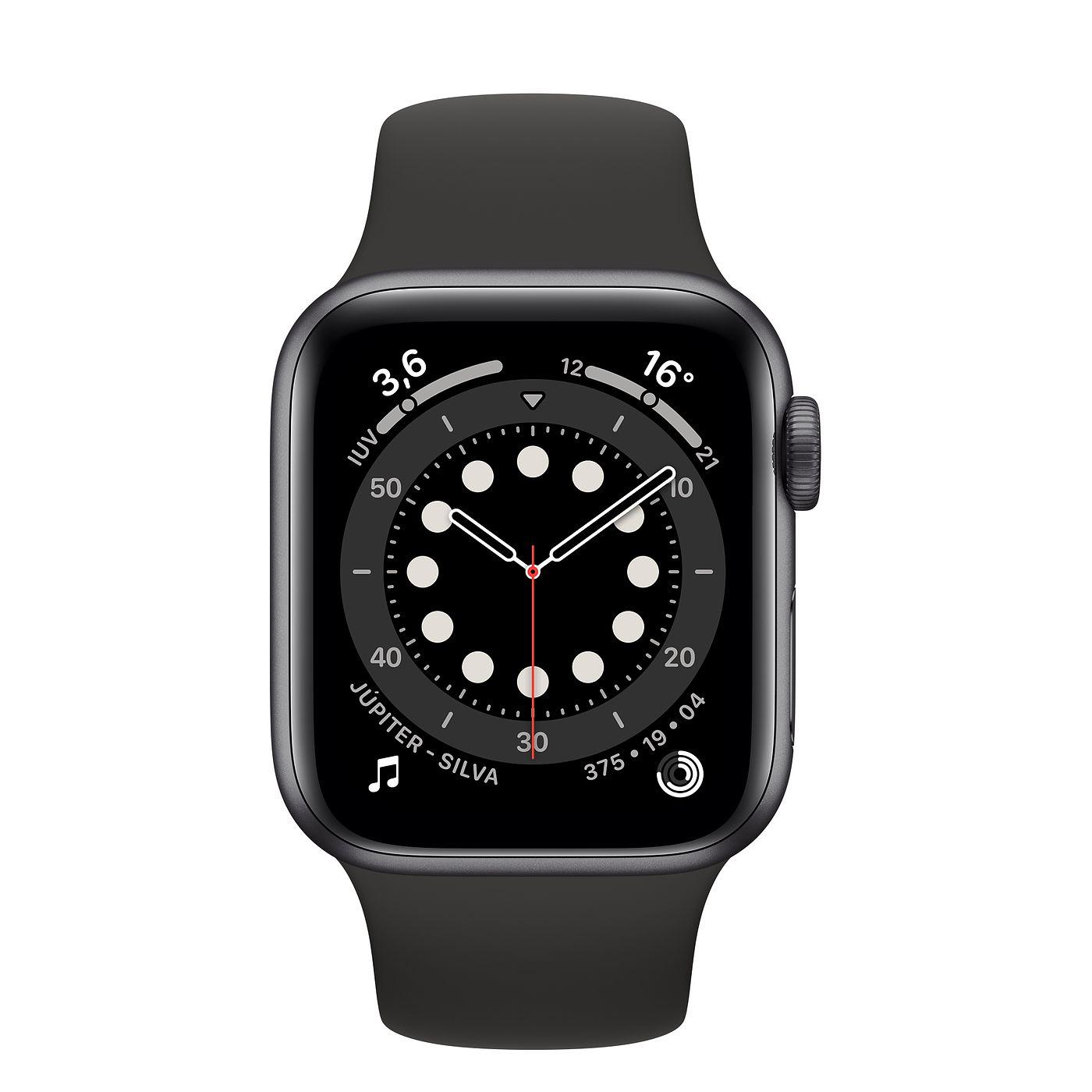 Apple Watch SE, Novo 44mm