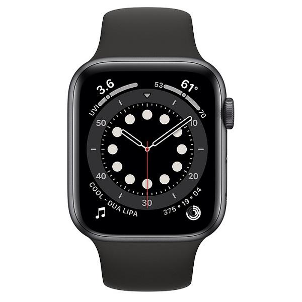 Apple Watch Series 6, Novo 44mm