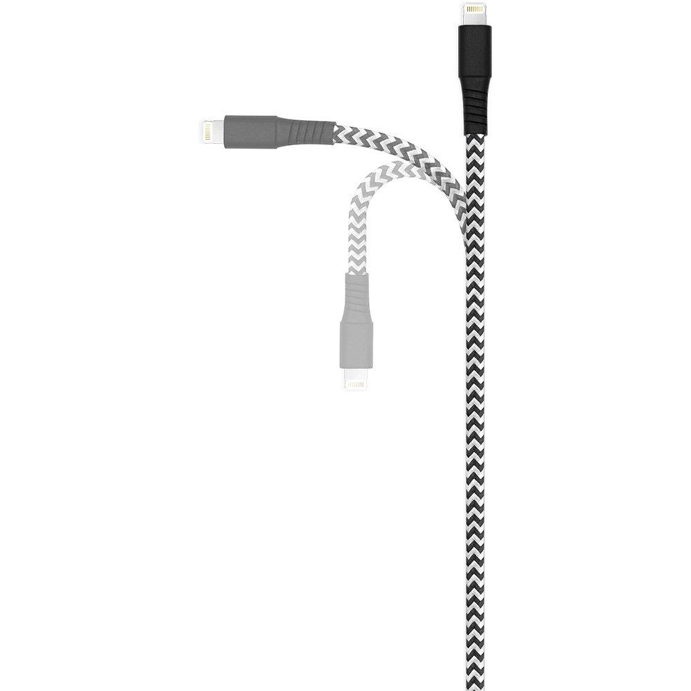 Cabo Iphone/Lightning Basic Plus 2m