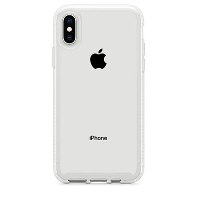 Capa OtterBox Mod Traction Para iPhone X/XS Branca