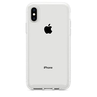 Capa OtterBox Mod Traction Branca Compatível com iPhone X/XS