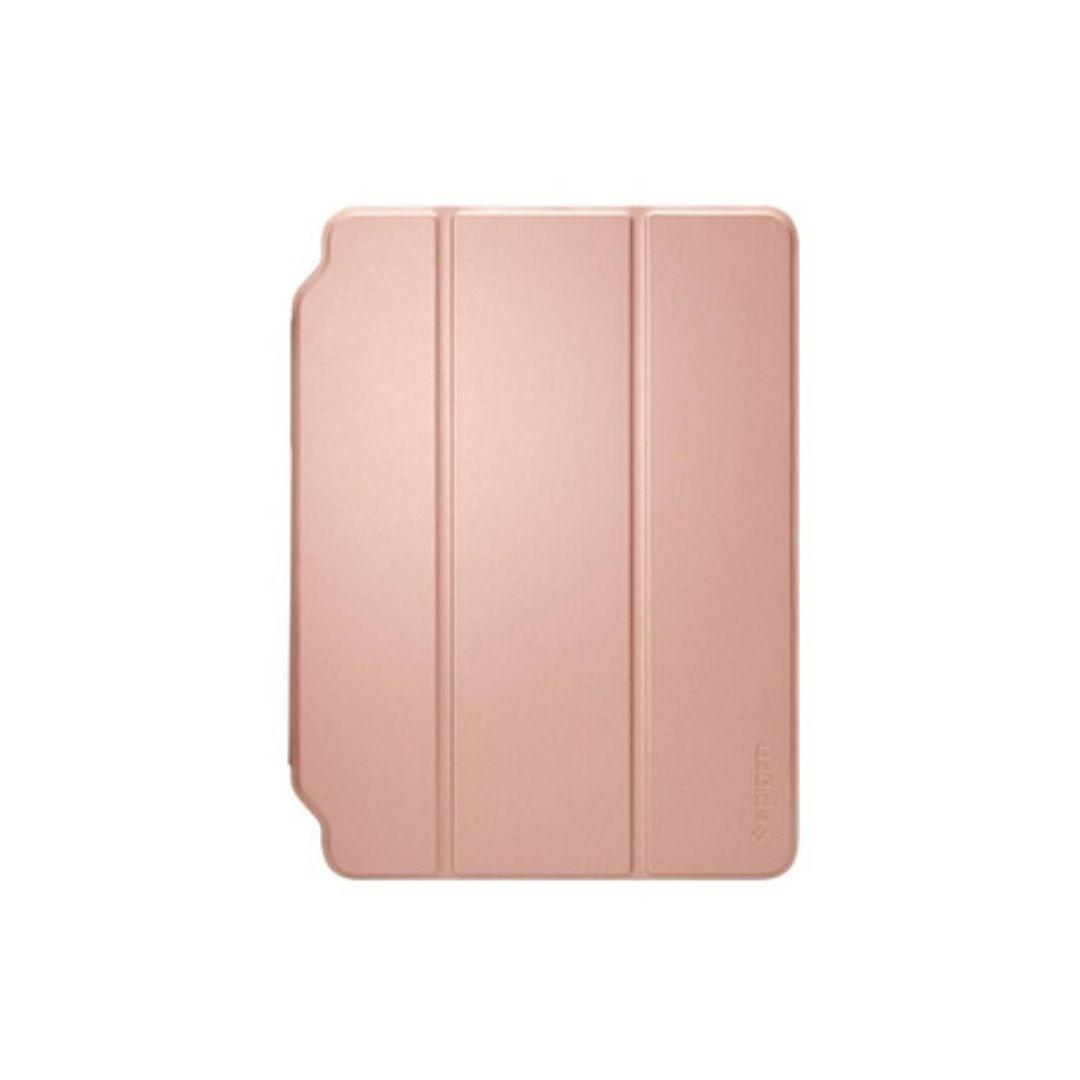 Capa Para iPad 5/6/Air/Air 2 Pro Spigen Smartfold 2 Rose