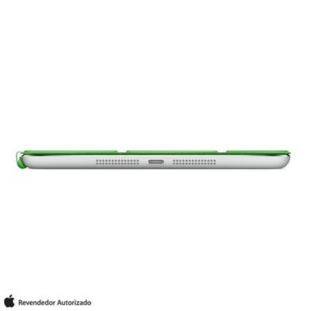 Capa Smart Cover Verde Compatível com iPad Air
