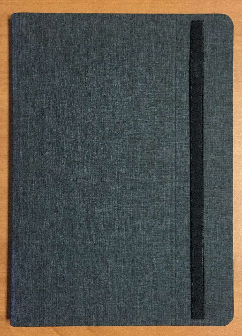 """Capa FolioPlus 9-10"""" Compatível com iPad"""