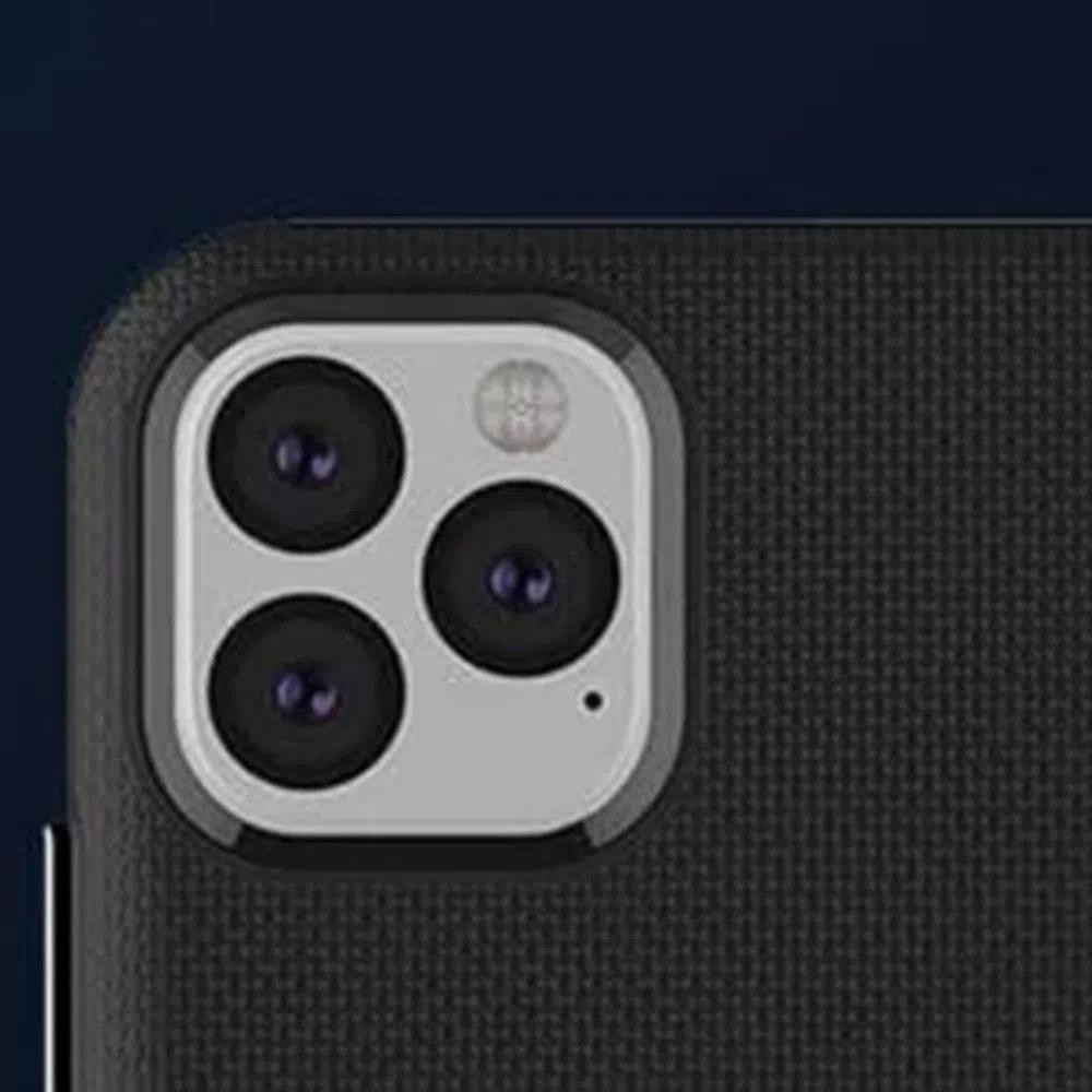 Capa Lift Style Armor Preta Compatível com iPhone 11 Pro