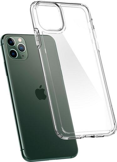 Capa Lift Crystal Hybrid Compatível com iPhone 11 Pro Max