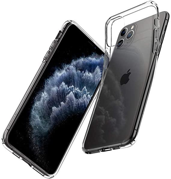 Capa para iPhone 11 Pro Max Ultra Hybrid Crystal Clear