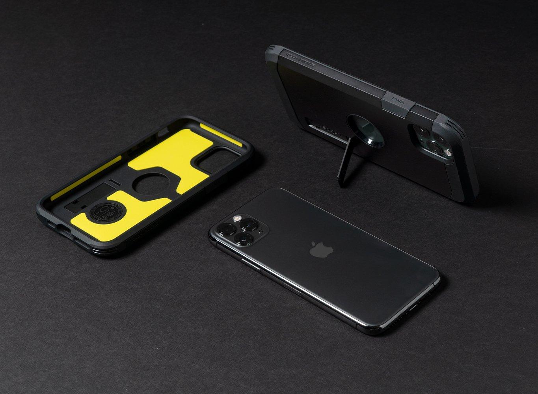 Capa Tough Armor XP Black Compatível com iPhone 11 Pro