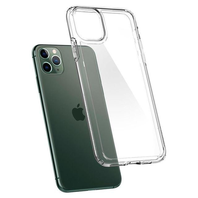 Capa Para iPhone 11 Pro Ultra Hybrid Crystal Clear