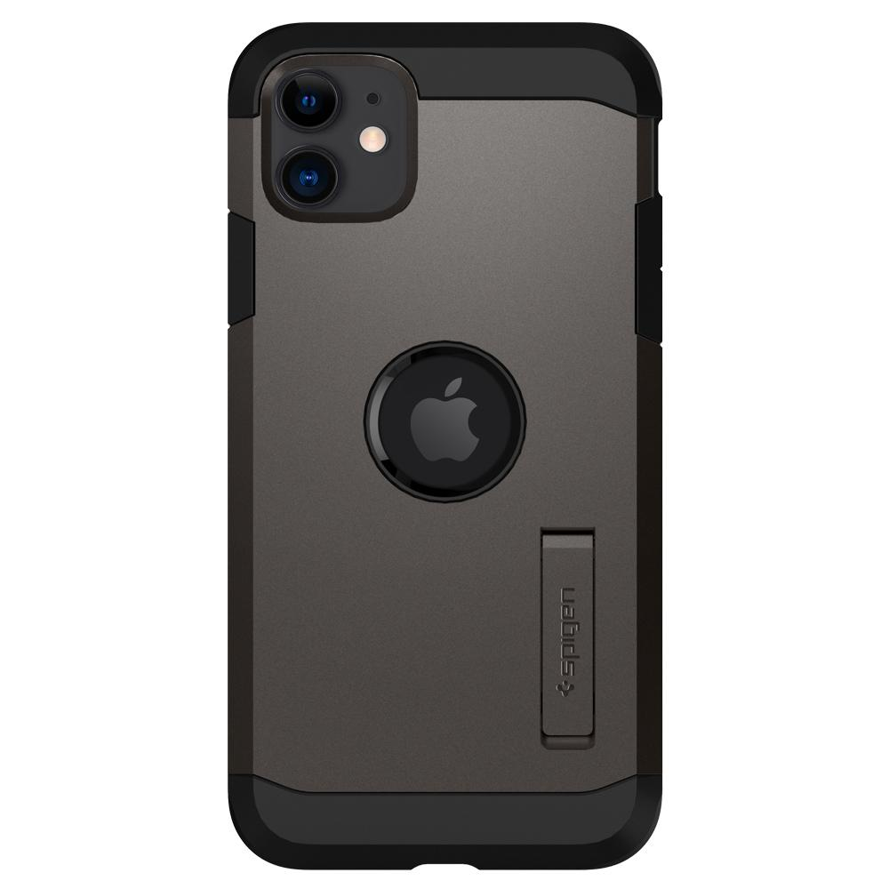 Capa Tough Armor XP Gunmetal Compatível com iPhone 11
