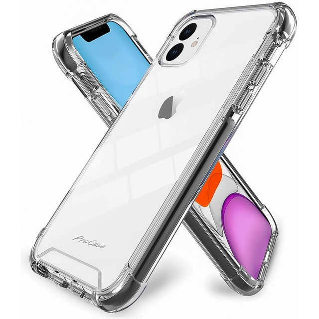 Capa Anti-Shock  Compatível com iPhone 12 Mini