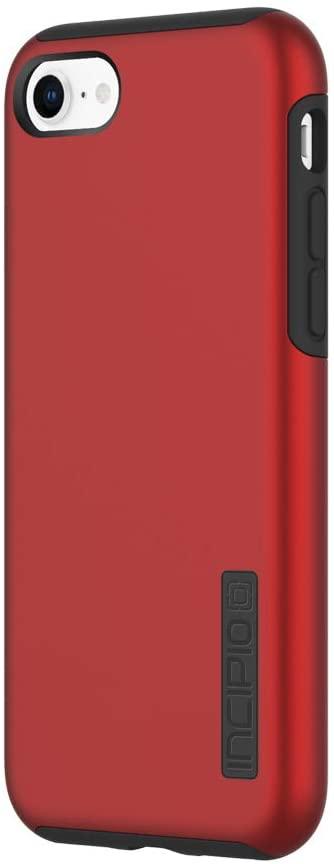 Capa Para iPhone 6/7/8 Incipio Dual Pro Vermelha