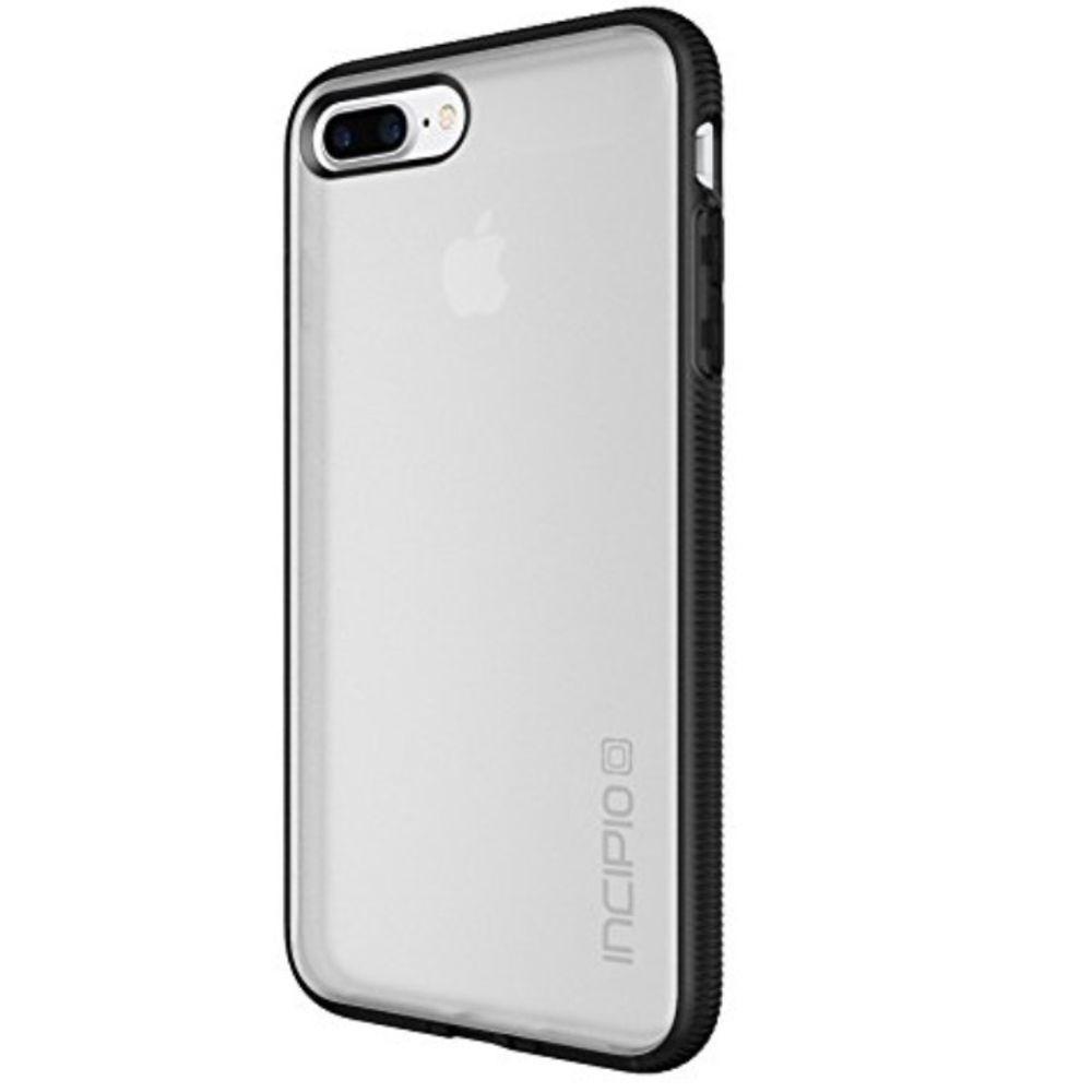 Capa Para iPhone 7 Incipio Anti-impacto Borda Lilás
