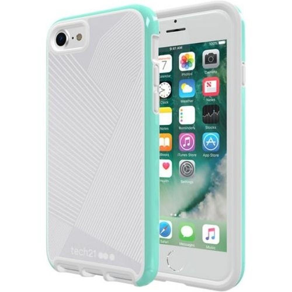 Capa Tech21 Evo Elite Compatível com iPhone 7