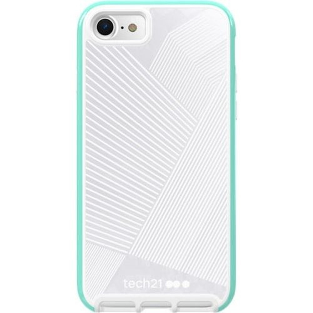 Capa Para iPhone 7 Tech21 Evo Elite