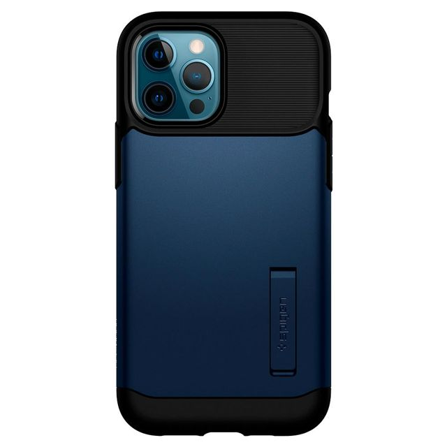 Capa Slim Armor Compatível com iPhone 12 Pro Max