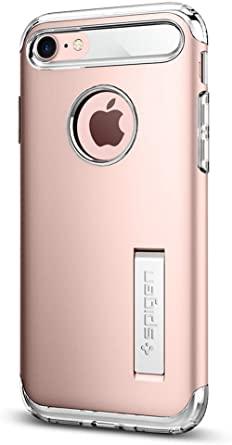 Capa Slim Armor Rose Compatível com iPhone 7/8