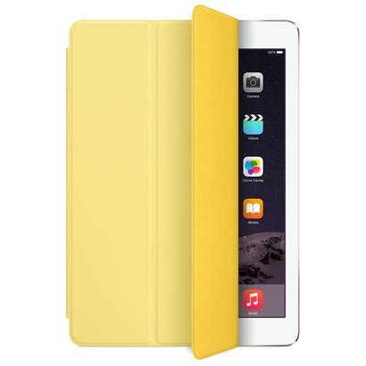 Capa Smart Cover iPad 2/3/4 Amarela