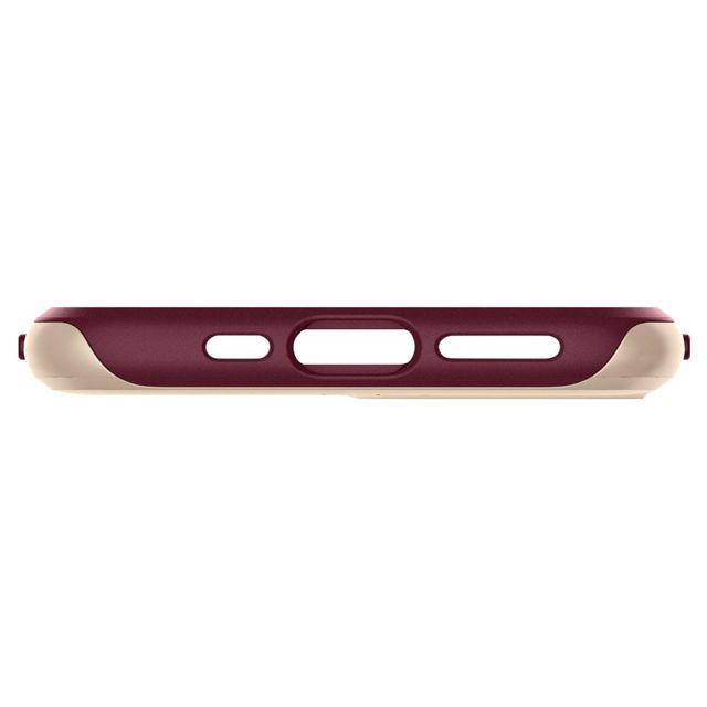 Capa Spygen Para iPhone 11 Pro NeoHybrid Burgundy