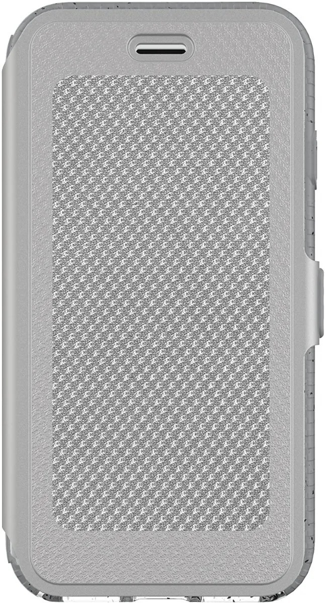 Capa Tech21 Evo Wallet Active Edition Branca Compatível com iPhone 7/8