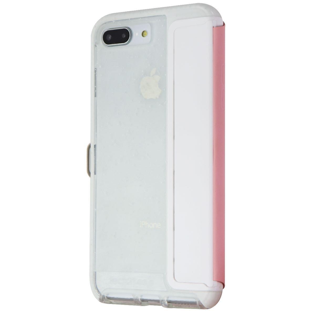 Capa Tech21 Evo Wallet Active Edition Compatível com iPhone 7Plus/8 Plus