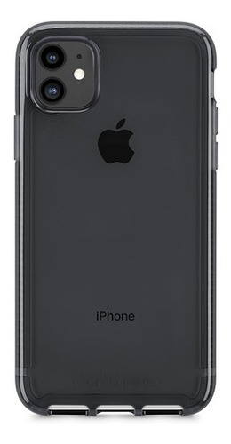 Capa Tech21 Pure Tint Fume Compatível com iPhone 11 Pro