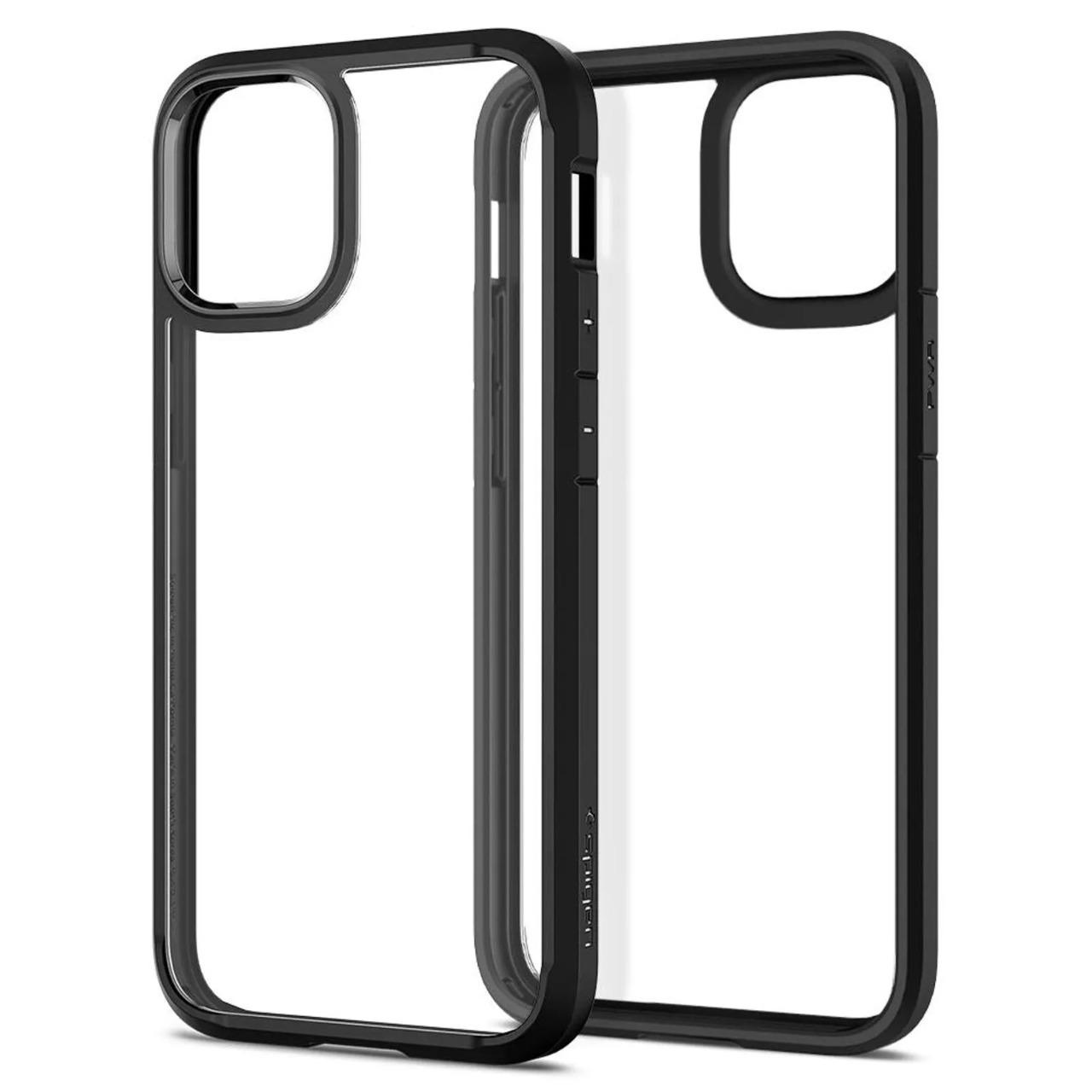 Capa Ultra Hybrid Compatível com iPhone 12 Mini