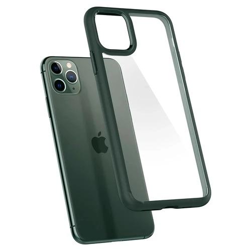 Capa Ultra Hybrid Midnight Green Compatível com iPhone 11 Pro