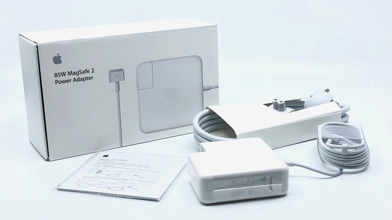 Carregador Apple MagSafe 2