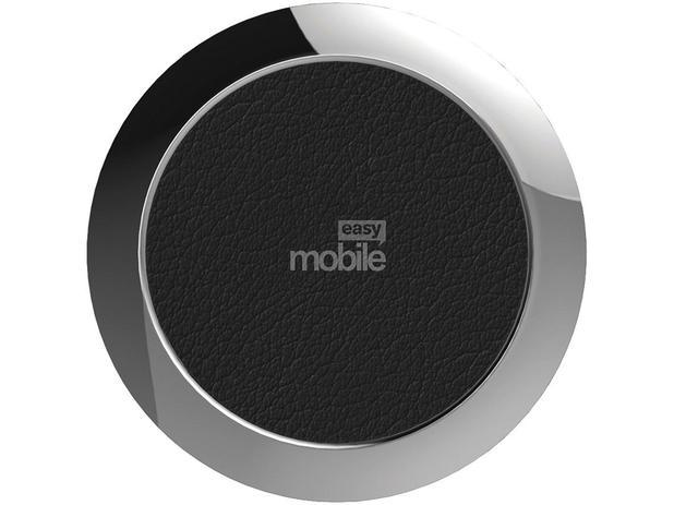 Carregador de Mesa Sem Fio Power Mate 10 Easy Mobile