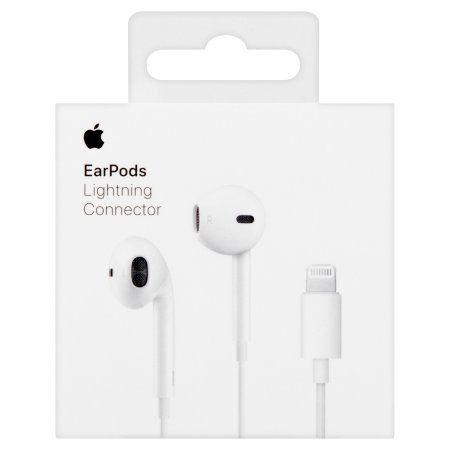 EarPods com conector Lightning