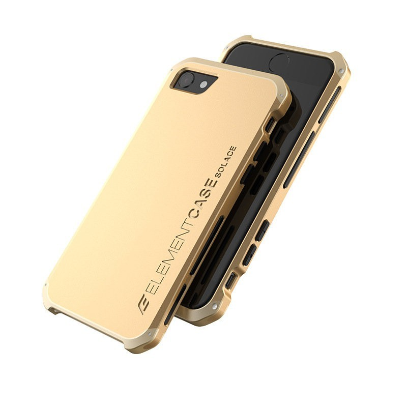 Element Case Solace Metal Case for iPhone 11 Pro