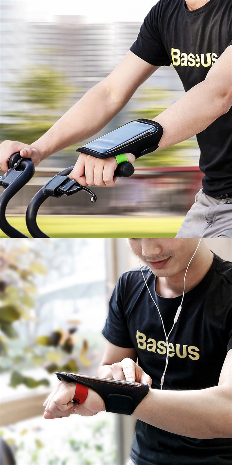 Flexible Wristband Baseus