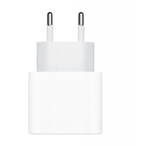 Fonte Original Apple USB-C de 18W