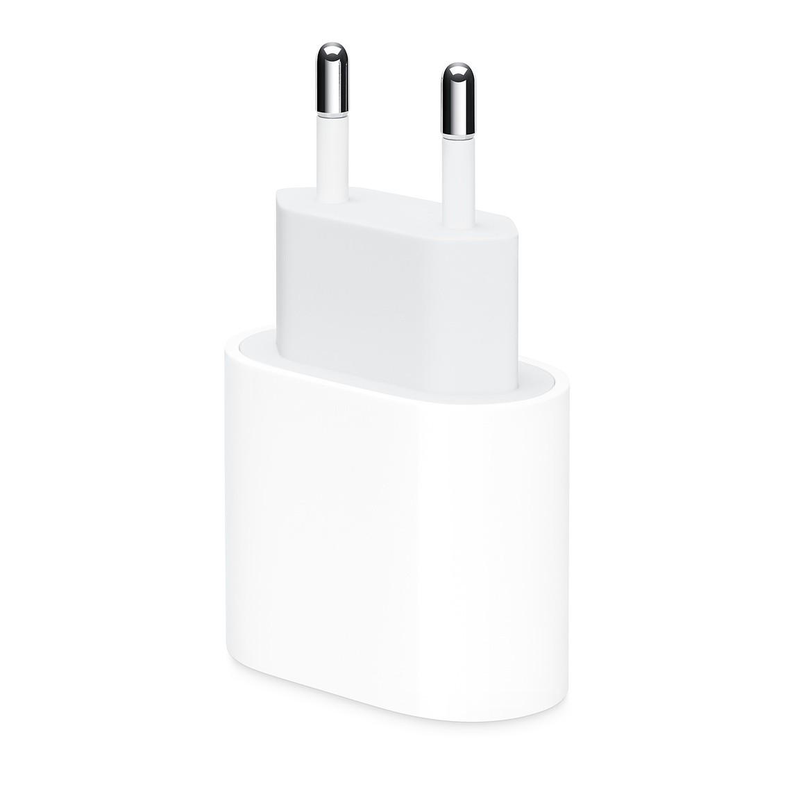 Fonte Original Apple USB-C de 20W