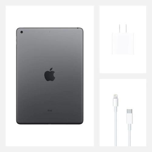 iPad 8 32GB Wi-Fi Space-Gray